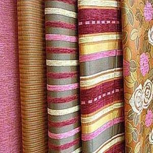 Магазины ткани Кемерово