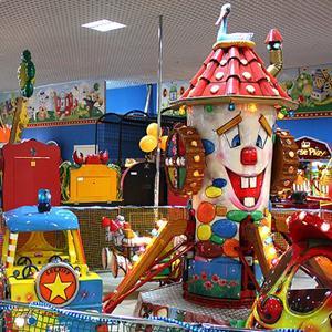Развлекательные центры Кемерово