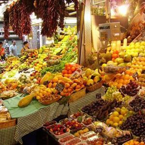 Рынки Кемерово
