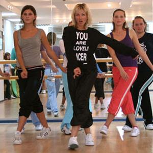 Школы танцев Кемерово
