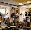 Музыкальные магазины в Кемерово