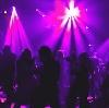 Ночные клубы в Кемерово