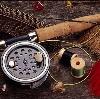 Охотничьи и рыболовные магазины в Кемерово