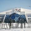 Спортивные комплексы в Кемерово