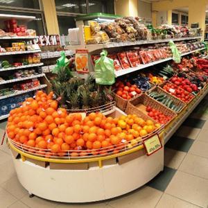 Супермаркеты Кемерово